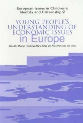 Young People's Understanding of Economic Issues in Europe (BOK)