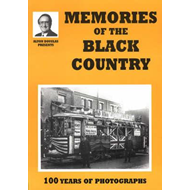 Memories of the Black Country (BOK)