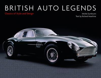 British Auto Legends (BOK)