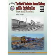 North Yorkshire Moors Railway and the Esk Valley Line (BOK)