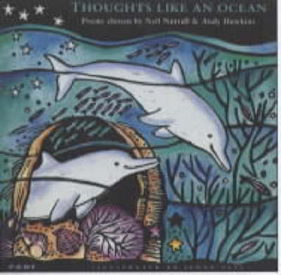 Thoughts Like an Ocean (BOK)