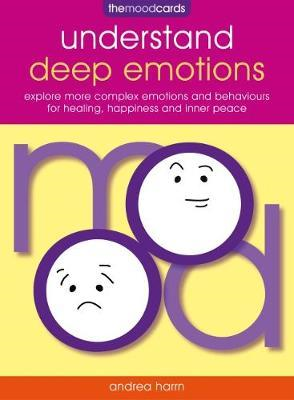 Mood Cards: Understand Deep Emotions (BOK)