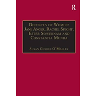 Early Modern Englishwoman (BOK)