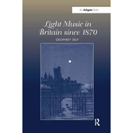 British Light Music, 1870 to the Present Day (BOK)