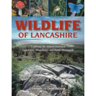 Wildlife of Lancashire (BOK)