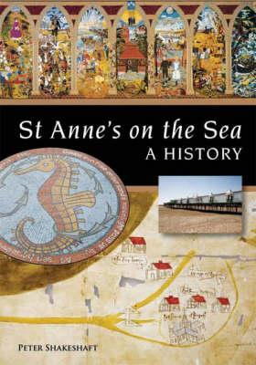 St Annes on the Sea (BOK)