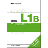Approved Document L1B (BOK)