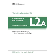 Approved Document L2A (BOK)