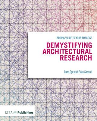 Demystifying Architectural Research (BOK)