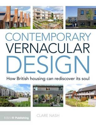Contemporary Vernacular Design (BOK)