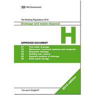 Building Regulations 2010 (BOK)