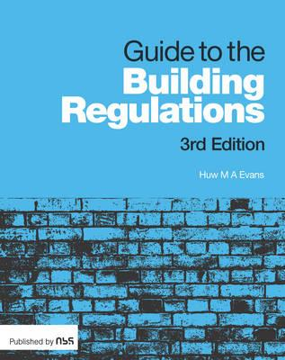 Guide to the Building Regulations (BOK)