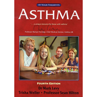 Asthma: The at Your Fingertips Guide (BOK)