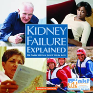 Kidney Failure Explained (BOK)
