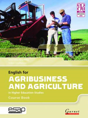 English for Agribusiness and Agriculture in Higher Education (BOK)