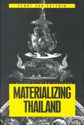 Materializing Thailand (BOK)