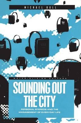 Sounding Out the City (BOK)