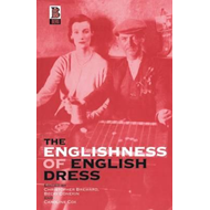 Englishness of English Dress (BOK)