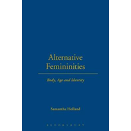 Alternative Femininities (BOK)