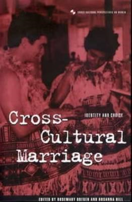 Cross-cultural Marriage (BOK)