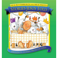 Stories Jesus Told (BOK)
