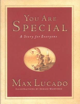 You are Special (BOK)