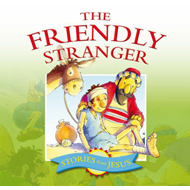 Friendly Stranger (BOK)