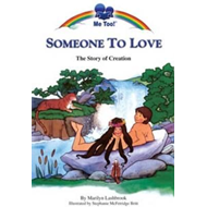 Someone to Love (BOK)