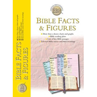 Produktbilde for Bible Facts and Figures (BOK)