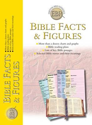 Bible Facts and Figures (BOK)