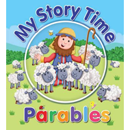 My Story Time Parables (BOK)