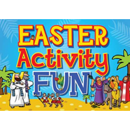 Easter Activity Fun (BOK)