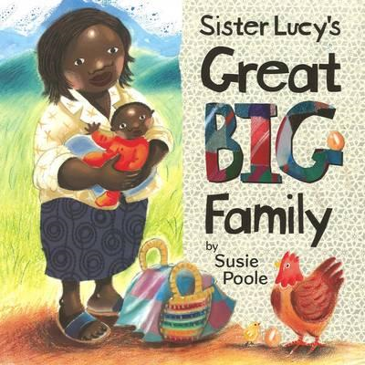 Sister Lucy's Great Big Family (BOK)