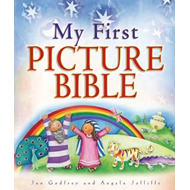 My First Picture Bible (BOK)
