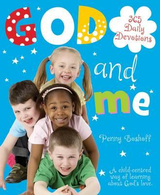 God and Me (Revised) (BOK)