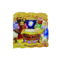 Dial a Picture: Baby Jesus (BOK)