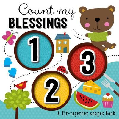 Count My Blessings (BOK)