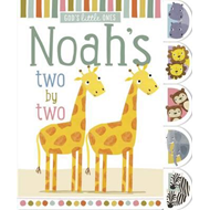 God's Little Ones: Noah's Two by Two (BOK)