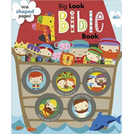 Big Look Bible Book (BOK)
