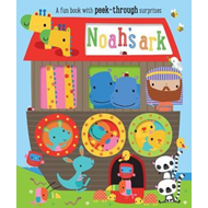 Window Board Book: Noah's Ark (BOK)