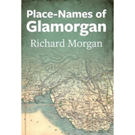 Place-Names of Glamorgan (BOK)