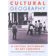 Cultural Geography (BOK)
