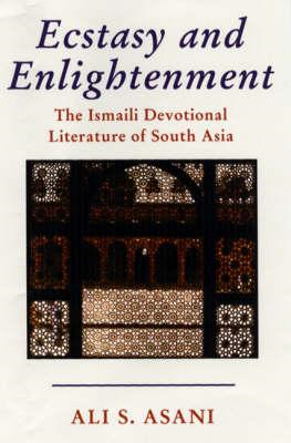 Ecstasy and Enlightenment (BOK)
