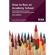 How to Run and Academy School (BOK)
