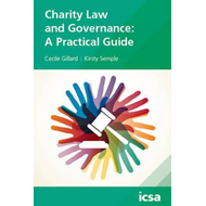 Charity Law and Governance: A Practical Guide (BOK)