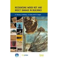 Recognising Wood Rot and Insect Damage in Buildings (BOK)
