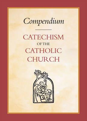 Compendium of the Catechism of the Catholic Church (BOK)