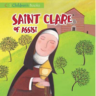 Clare of Assisi (BOK)