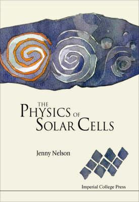 Physics Of Solar Cells, The (BOK)