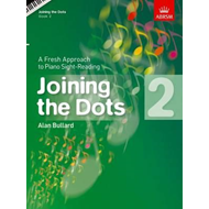 Joining the Dots, Book 2 (Piano) (BOK)